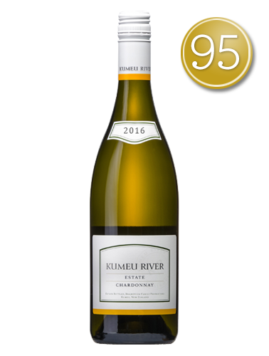 2016 Kumeu River Estate Chardonnay