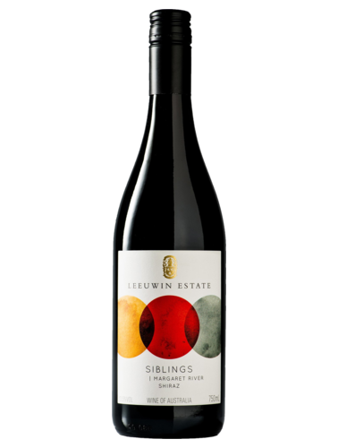 2016 Leeuwin Estate Siblings Shiraz