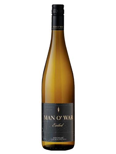 2017 Man O' War Exiled Pinot Gris