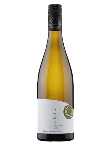 2016 Michael Hall Barossa Valley Roussanne 2016