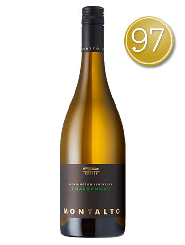 2016 Montalto Estate Mornington Peninsula Chardonnay