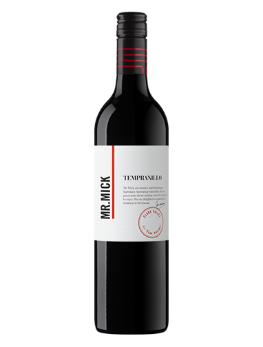 2016 Mr Mick Tempranillo