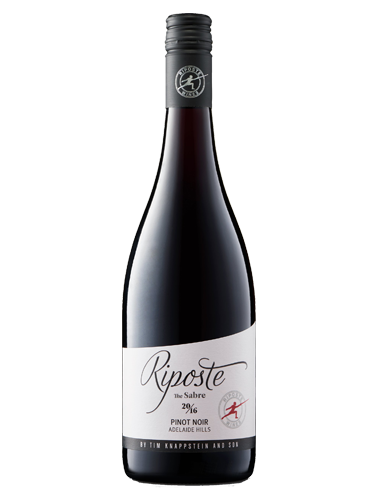 2016 Riposte The Sabre Pinot Noir