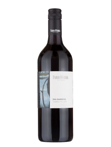 2016 TarraWarra Estate Yarra Valley Barbera