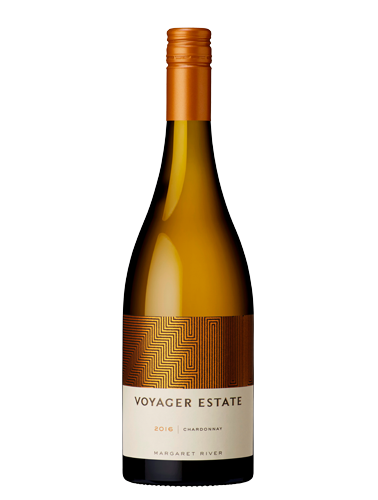 2016 Voyager Estate Margaret River Chardonnay