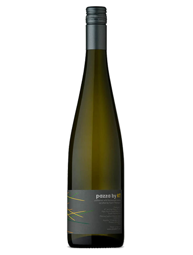 2016 Wines by KT Pazza Riesling
