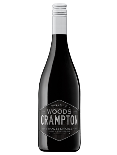 2016 Woods Crampton Frances & Nicole Eden Valley Shiraz