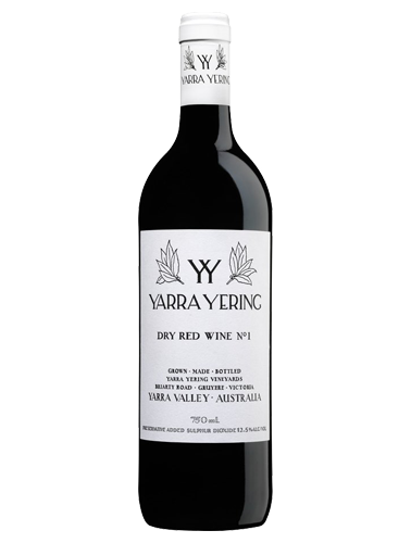 2016 Yarra Yering Dry Red No.1