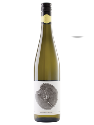 2017 Barringwood Pinot Gris