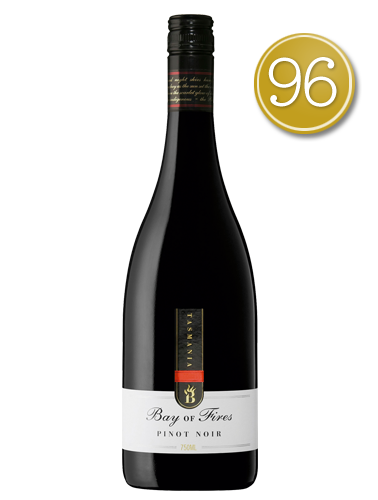 2017 Bay of Fires Pinot Noir