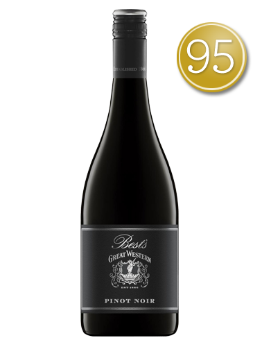 2017 Best's Great Western Pinot Noir