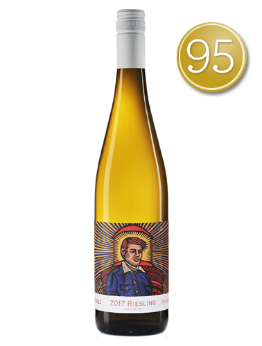 2018 Brave Souls The Lighthouse Keeper Riesling
