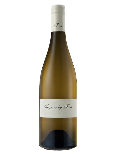 2017 By Farr Viognier