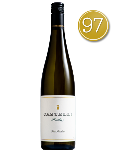 2017 Castelli Estate Great Southern Riesling