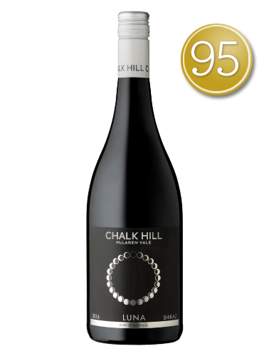 2017 Chalk Hill Luna Shiraz