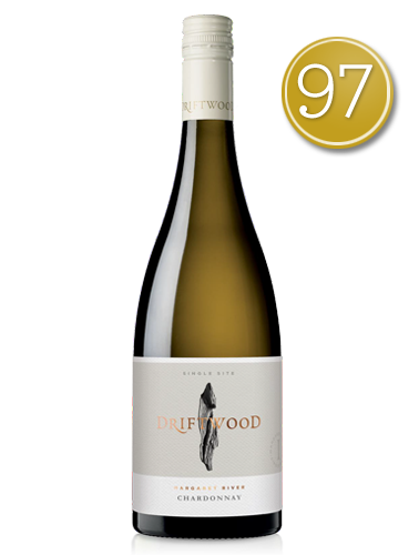 2017 Driftwood Estate Single Site Chardonnay 2017