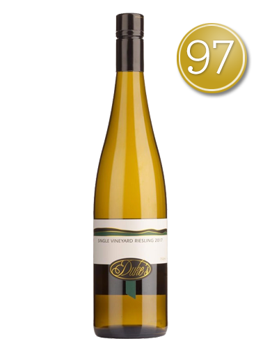 2017 Duke's Single VIneyard Great Southern Riesling