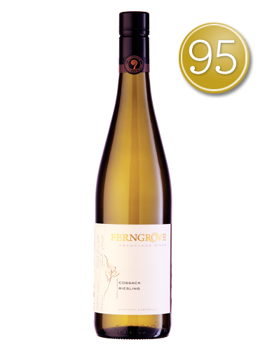 2017 Ferngrove Orchid Cossack Riesling