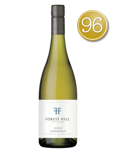2017 Forest Hill Vineyard Estate Chardonnay
