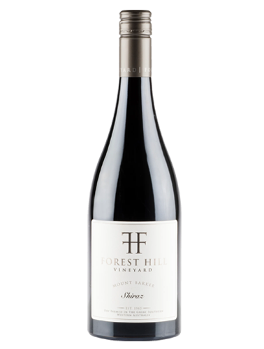 2017 Forest Hill Shiraz