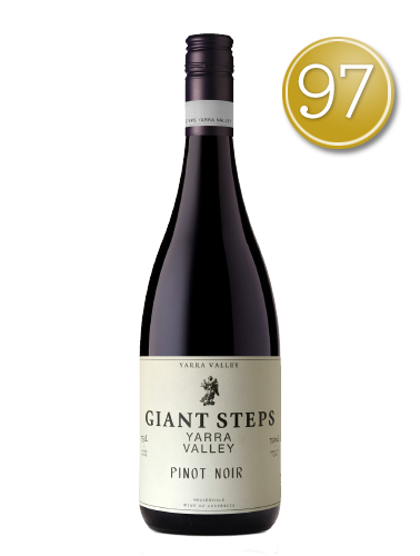 2017 Giant Steps Yarra Valley Pinot Noir