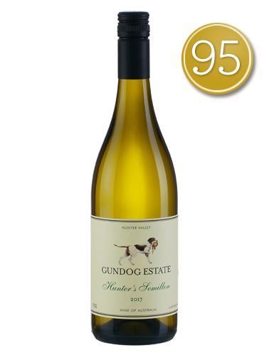 2017 Gundog Estate Hunter's Semillon