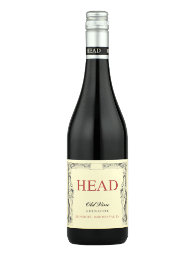 2017 Head Old Vine Barossa Valley Grenache