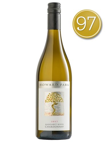 2017 Howard Park Margaret River Chardonnay