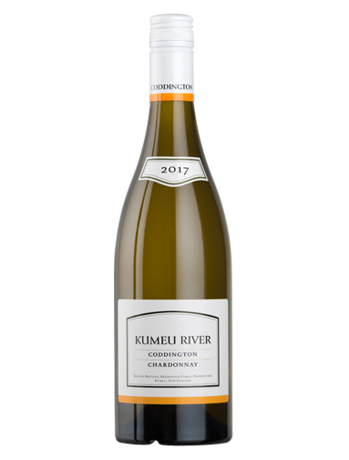 2017 Kumeu River Coddington Chardonnay