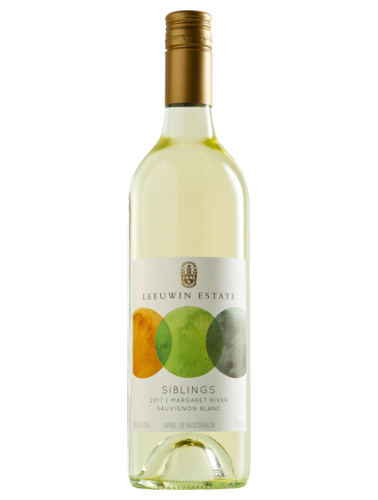 2017 Leeuwin Estate Siblings Sauvignon Blanc