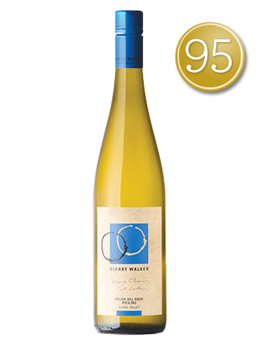 2017 O'Leary Walker Polish Hill River Riesling