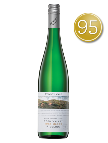 2017 Pewsey Vale 1961 Block Riesling
