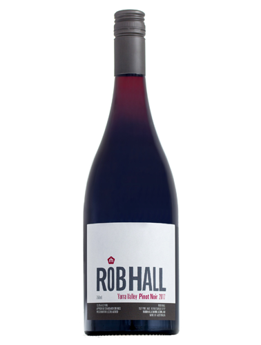 2017 Rob Hall Pinot Noir