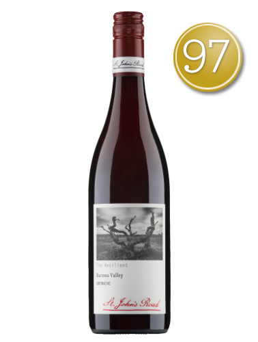 2017 St John's Road The Resilient Grenache