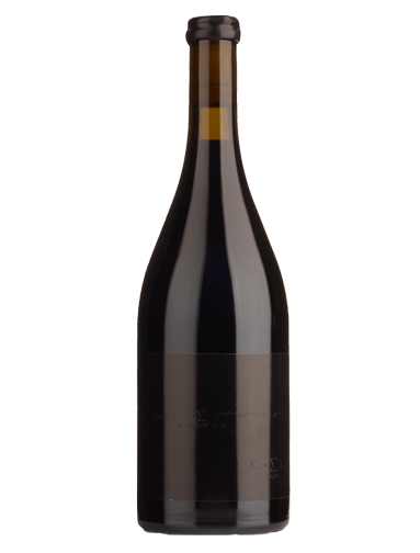 A bottle of 2017 Standish Wines The Schubert Theorem Shiraz wine - ITM26719