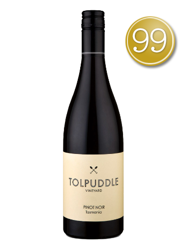 2017 Tolpuddle Pinot Noir