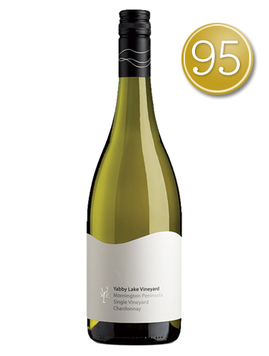 2017 Yabby Lake Single Vineyard Chardonnay