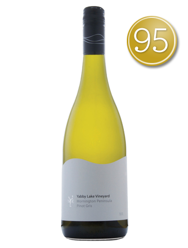 2017 Yabby Lake Single Vineyard Pinot Gris