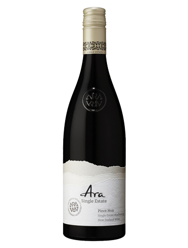 2018 Ara Single Estate Pinot Noir
