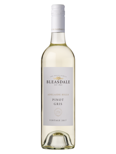 2018 Bleasdale Adelaide Hills Pinot Gris