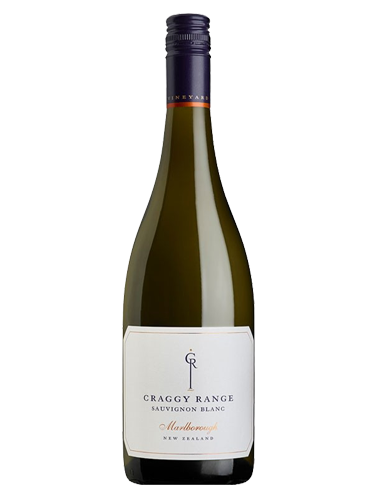 2018 Craggy Range Marlborough Sauvignon Blanc