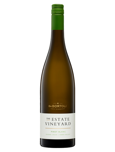 2018 De Bortoli Estate Vineyard Pinot Blanc