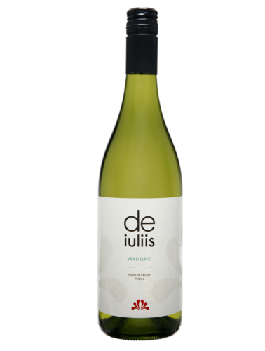 2018 De Iuliis Hunter Valley Verdelho