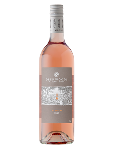 2018 Deep Woods Harmony Rose