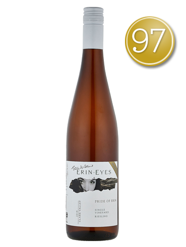 2018 Erin Eyes Pride of Erin Riesling