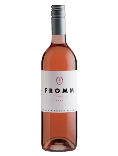 2018 Fromm Rose