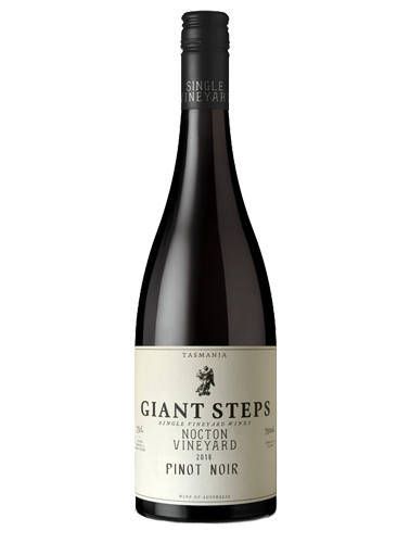 2018 Giant Steps Nocton Vineyard Pinot Noir