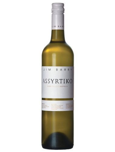 2018 Jim Barry Assyrtiko