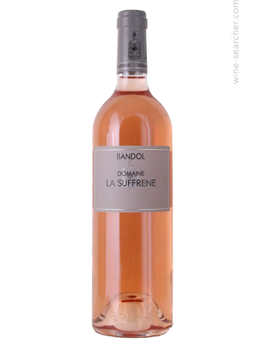 2018 La Suffrene Bandol Rose
