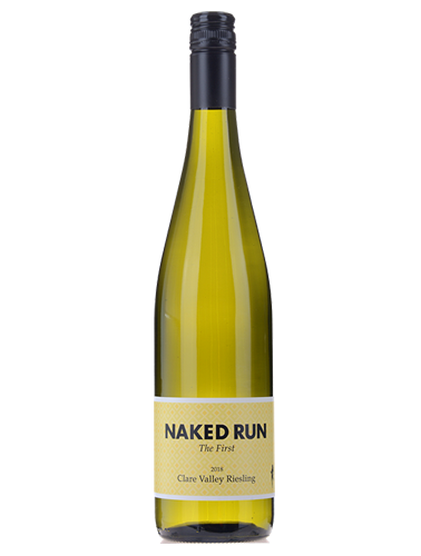 2018 Naked Run Wines The First Riesling